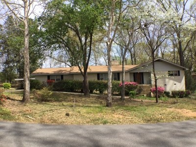 Single Family Home For Sale: 210 Davis Drive