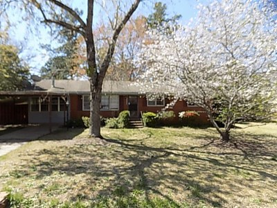 Macon Single Family Home Verbal Agreement: 3010 Kevin Drive