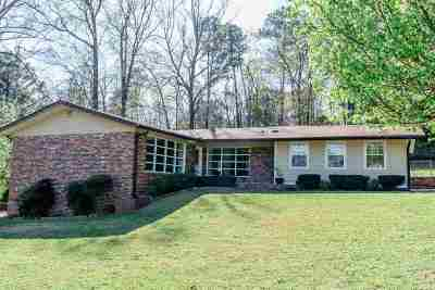 Warner Robins Single Family Home For Sale: 208 Wellston Drive