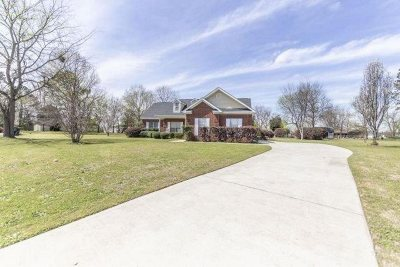 Macon Single Family Home For Sale: 325 Olin Court