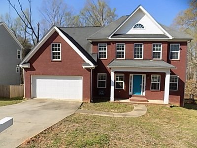 Macon Single Family Home For Sale: 237 Northridge Drive