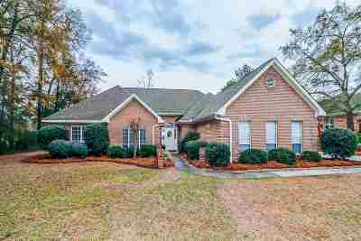 Warner Robins Single Family Home For Sale: 232 Falcon Crest