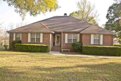 Warner Robins Single Family Home For Sale: 105 Esterine Drive