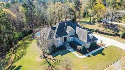Warner Robins Single Family Home For Sale: 105 Steeplechase Run