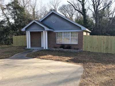 Macon Single Family Home For Sale: 3683 W Napier Avenue