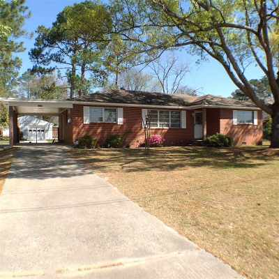 Macon Single Family Home Verbal Agreement: 2579 Wallace Drive
