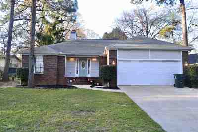 Warner Robins Single Family Home For Sale: 115 McLean Drive