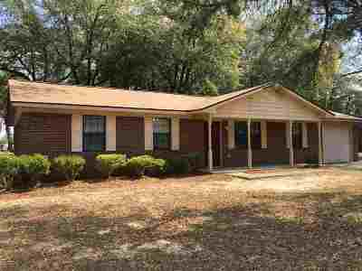 Perry GA Single Family Home For Sale: $98,900