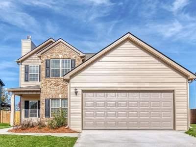 Byron Single Family Home For Sale: 196 Amelia Drive