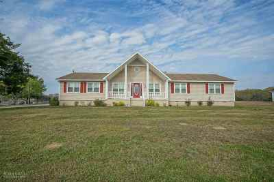 Macon Single Family Home For Sale: 147 Southfork Drive