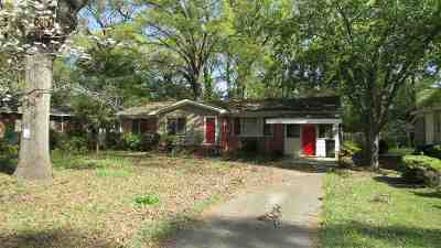 Warner Robins Single Family Home For Sale: 104 Williams Terrace