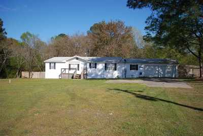 Kathleen Single Family Home For Sale: 1052 Hwy 247