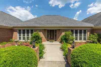 Bonaire GA Single Family Home For Sale: $285,000