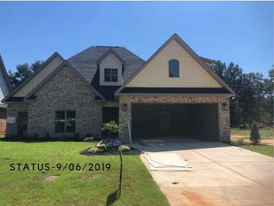 Warner Robins Single Family Home For Sale: 208 Landings Pointe Lane