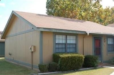 Warner Robins Single Family Home For Sale: 608 Gawin Drive