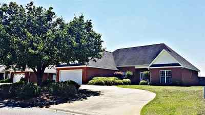 Warner Robins Single Family Home For Sale: 207 Gooseberry Lane
