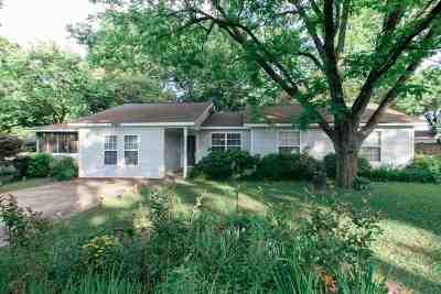 Warner Robins Single Family Home For Sale: 106 Renoir Lane