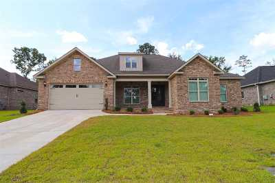 Bonaire Single Family Home For Sale: 214 Rustic Live Oak Trail