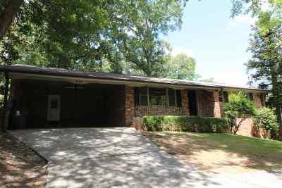 Warner Robins Single Family Home For Sale: 630 Arrowhead Trail