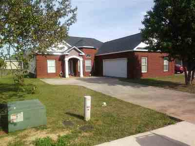 Single Family Home For Sale: 131 Amber Drive