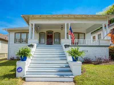 Macon Single Family Home For Sale: 243 Buford Place