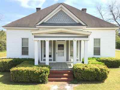 Crawford County Single Family Home For Sale: 115 W Agency Street