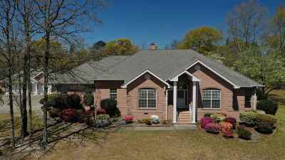 Macon Single Family Home For Sale: 139 Aspen Drive