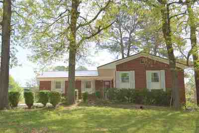 Warner Robins Single Family Home For Sale: 207 Windsor Drive