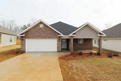 Single Family Home For Sale: 116 Hawks Ridge Trace