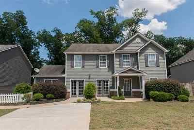 Single Family Home For Sale: 102 Poppy Lane