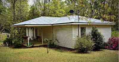 Crawford County Single Family Home For Sale: 2476 Old Knoxville Road