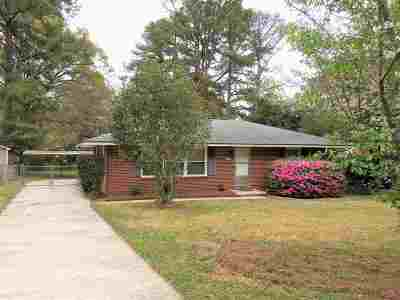 Rental For Rent: 2573 Huntington Drive
