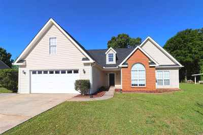 Rental For Rent: 109 Springfield Lane