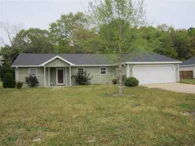 Warner Robins Single Family Home For Sale: 303 Bonnie Drive