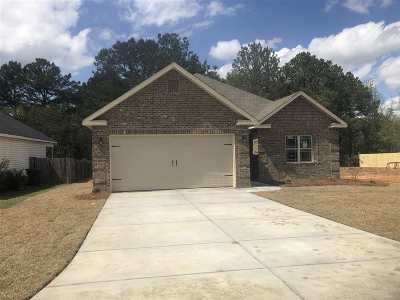 Bonaire Single Family Home For Sale: 216 Gray Fox Crossing