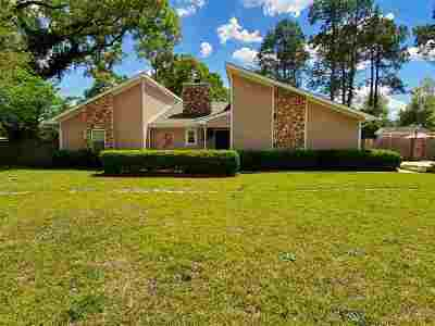 Warner Robins Single Family Home For Sale: 104 Shiloh Place