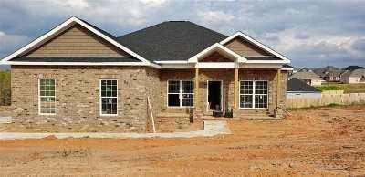 Bonaire GA Single Family Home For Sale: $171,500