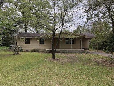 Perry Single Family Home For Sale: 819 Oak Ridge