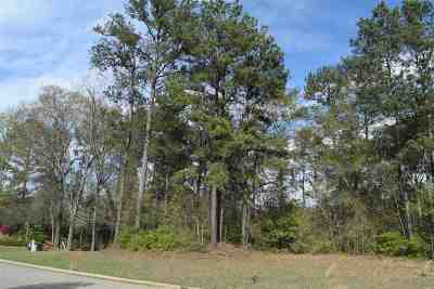 Warner Robins Residential Lots & Land For Sale: 115 Steeplechase Run