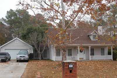 Warner Robins Single Family Home For Sale: 107 Pheasant Ridge