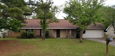 Single Family Home Verbal Agreement: 113 Heather Place