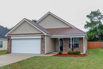 Single Family Home For Sale: 338 Hidden Creek Circle