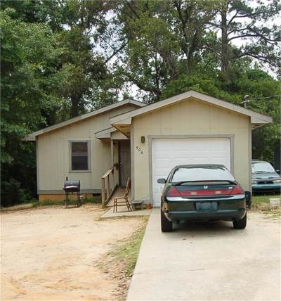 Warner Robins Single Family Home For Sale: 506 King Drive