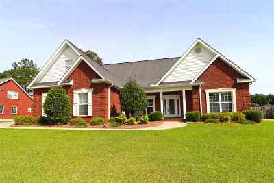 Warner Robins Single Family Home For Sale: 120 Havelock Circle
