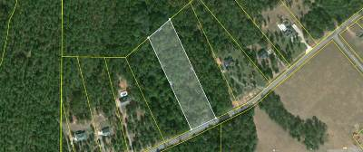 Perry Residential Lots & Land For Sale: 703 Toomer Road