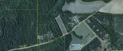 Perry Residential Lots & Land For Sale: 689 Toomer Road