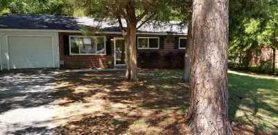 Single Family Home For Sale: 109 Shawnee Avenue