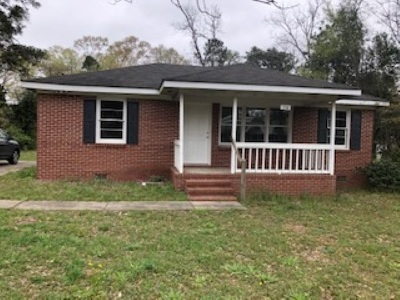 Warner Robins Single Family Home For Sale: 116 Sunset Drive