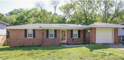 Warner Robins Single Family Home For Sale: 111 Highland Drive