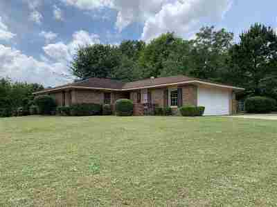 Warner Robins Single Family Home For Sale: 300 Angus Boulevard
